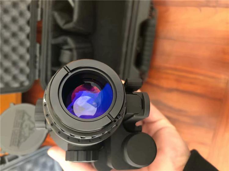 5b33345aNb4a80e68 - 美国部队专用 热成像瞄 IR HUNTER MKII 35mm 60HZ红外热成像仪