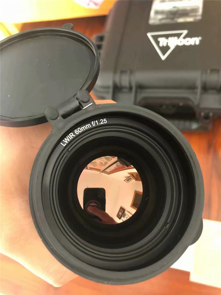 5b33375dNa24f29ab - 美国部队专用 热成像瞄 IR HUNTER MKII 35mm 60HZ红外热成像仪